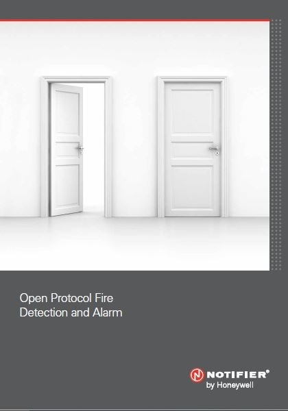System Protocol: Notifier Fire Systems