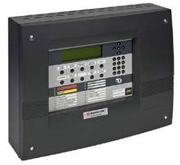 ID3000 Two - Eight Loop Control Panel: Notifier Fire Systems