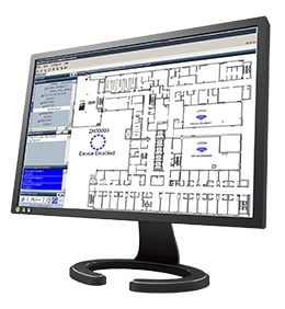 ONYXWorks Workstation PC: Notifier Fire Systems