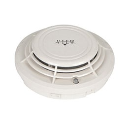 View Intelligent High Sensitivity Smoke Detector Notifier