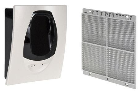 6500r Reflective Beam Notifier Fire Systems